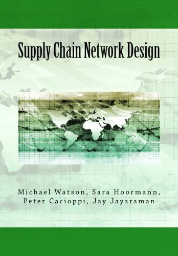Supply Chain Network Design: Understanding the Optimization behind Supply Chain Design Projects ()