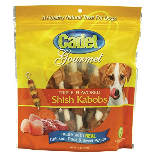 Cadet Dog Treats Company