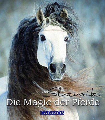 Die Magie der Pferde (Cadmos Pferdebuch)