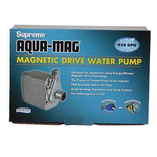 Danner Mag-Drive Supreme 24 2400 GPH Pump (Mag Drive 24)