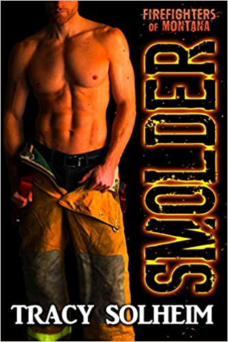 Smolder by Tracy Solheim