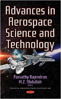 Donde Descargar Libros En Advances In Aerospace Science & Technology Directa PDF