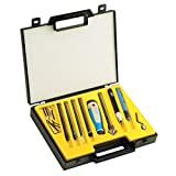 NOGA NG9400 Gold Box 21 Piece Set For Professional Machinists