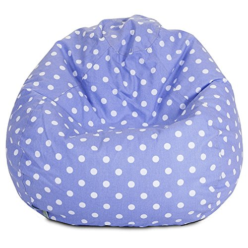 Book Seat Bean Bag Pattern - 7