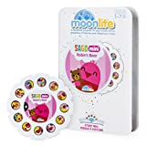 Moonlite - Sago Mini: Robin's Bear Story Reel for Moonlite Storybook Projector, for Ages 1 and Up