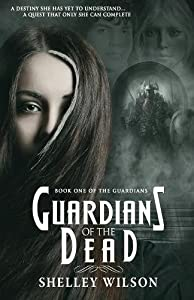 Guardians of the Dead (The Guardians)