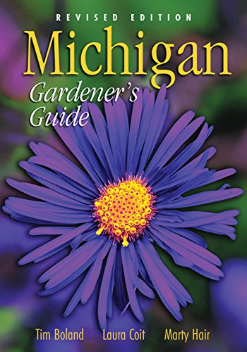 Michigan Gardener's Guide, Revised - City Rapid Stores In Sd