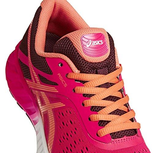 Baskets T670n Rose Lyte Violet Mixte Asics Fuzex Adulte 9901 Orange Buty Fonc qgxXxB