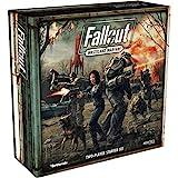 Modiphius Entertainment Fallout: Wasteland Warfare