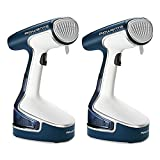 Rowenta DR8080 X-Cel Steam Powerful Handheld Garment and Fabric Steamer Stainless Steel Soleplate 2