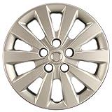 Hubcaps.com Premium Quality - Nissan Sentra Replica Hubcap, 16