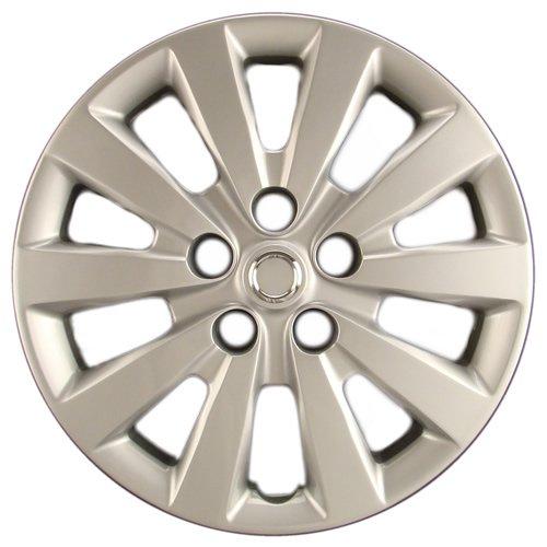 Hubcaps.com - Premium Quality - Nissan Sentra Replica Hubcap, 16