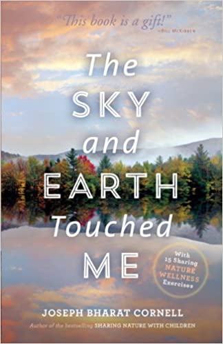 The Sky and Earth Touched Me: Sharing Nature Wellness ...