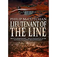 Lieutenant of the Line (James Ogilvie Book 2)