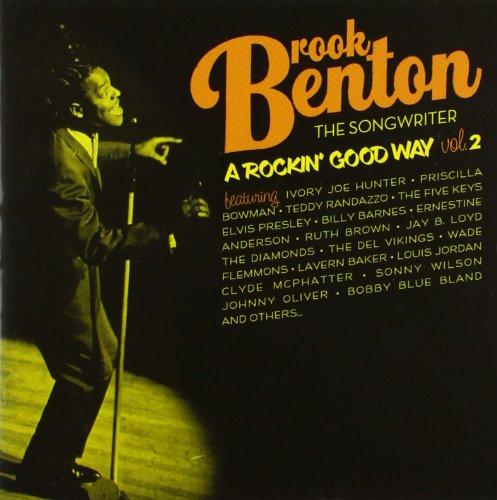 Brook Benton - Rockin Good Way 2 (CD)