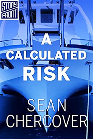 book cover of A Calculated Risk
