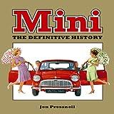 Mini, Jon Pressnell, 1844254755