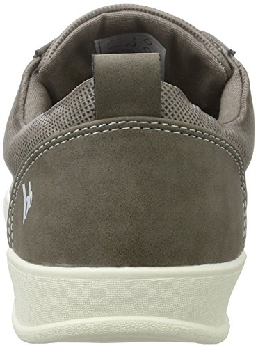 Herren Graphite bruno banani Top Grau 196 Low 136 TFWfgWPa5