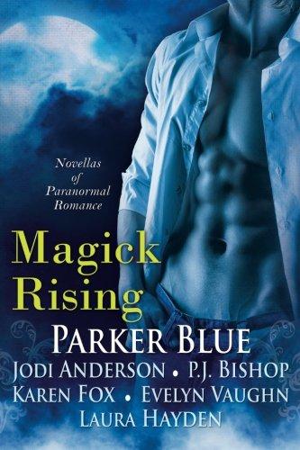 Magick Rising
