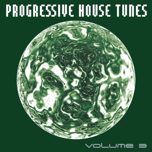 Progressive house tunes vol 3 by various artists on for Progressive house music