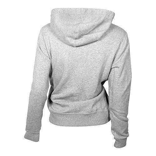 Converse Popover Hoodie sweat gris