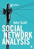 img - for Social Network Analysis book / textbook / text book