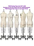 Draping Tapes for Pattern Making Fashion Design 5