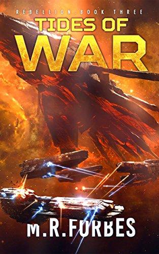 Tides of War (Rebellion Book 3) ()