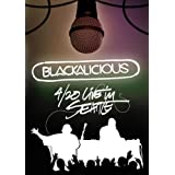 BLACKALICIOUS - 4/20 LIVE IN SEATTLE