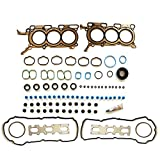 SCITOO Replacement for Head Gasket Kit fit Lincoln MKZ Mazda CX-9 Ford Edge Flex Fusion Taurus 3.5L V6 2007-2012 Automotive Engine Head Gaskets Sets
