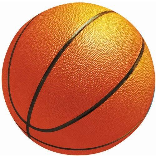 Basketball Cutouts Bulk 15
