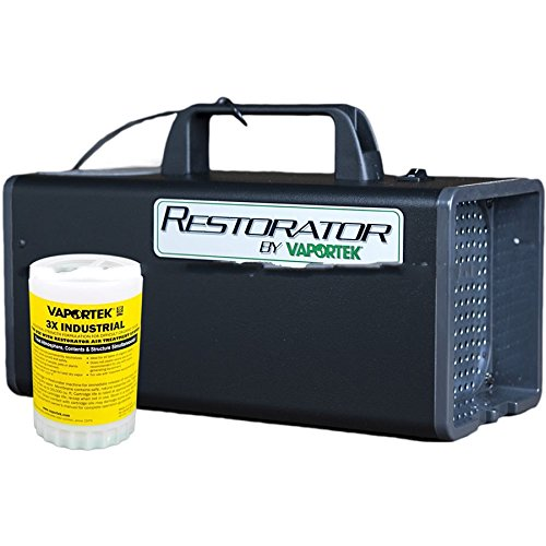 Vaportek Restorator Odor Eliminator Cartridge product image