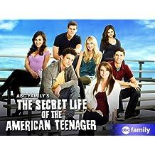The Secret Life of the American Teenager Season 3