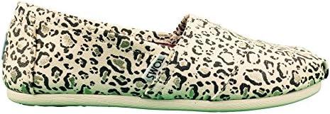 Women's Classic Wool Low Top Slip-On Shoes [並行輸入品]