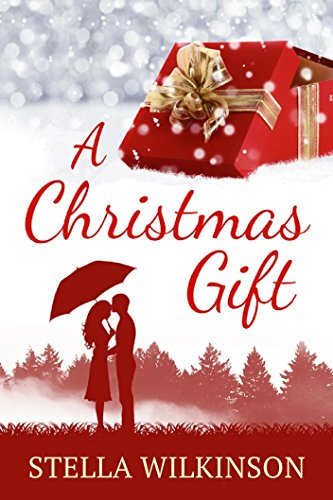 Christmas Gift Festive Romance ebook product image