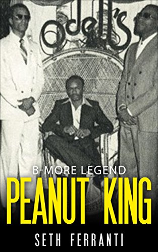 Peanut King - 8