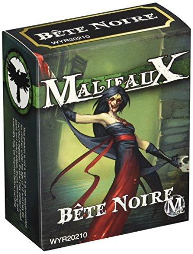 Wyrd Miniatures Malifaux Resurrectionists Bete Noire Model Kit