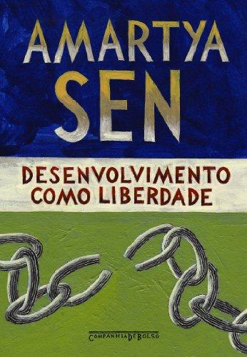 Desenvolvimento como liberdade
