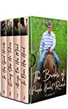 The Brides of Purple Heart Ranch Boxset Volume