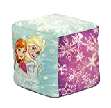 Disney Frozen Sisters Forever Square Pouf