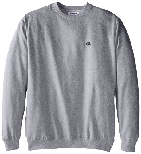 Champion Men's Big-Tall Fleece Crew