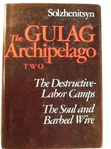 gulag archipelago volume 2 - 5