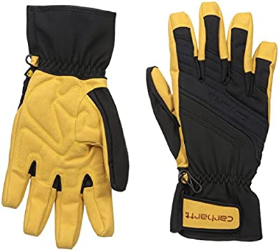 Carhartt Men's Winter Dex II Glove