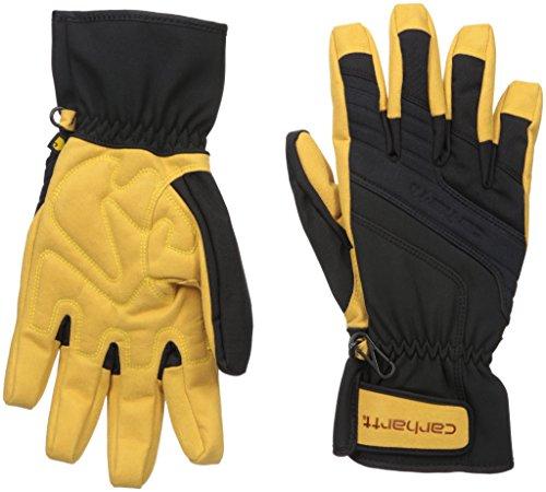 Carhartt Men's Winter Dex II Glove, Black Barley, XX-Large