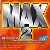 Max 2 - 18 Smashing Hits