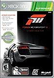 xbox 360 platinum hits - Forza 3 - Ultimate Platinum Hits -Xbox 360