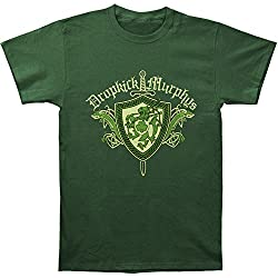 Dropkick Murphys - St Paddys 2014 Tour T-Shirt Size XXL
