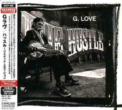 Hustle by G.Love & Special Sauce (2005-04-20)
