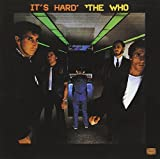 Who: It's Hard (Audio CD)