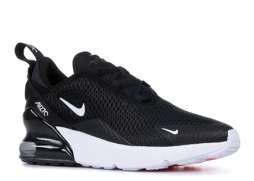 Noir (noir blanc Anthracite 001) Nike Air Max 270 (PS), Chaussures de Running Compétition garçon 35 EU